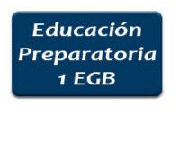 EGB Preparatoria